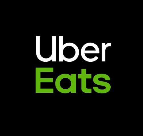 【4/18~】Uber Eats ご利用いただけます